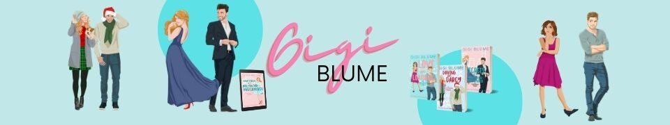 Gigi Blume
